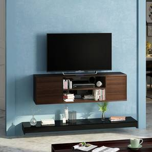 Astrid TV Unit (Black)