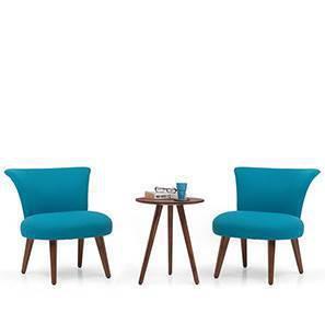 Robbins Lounge Set (Aqua) by Urban Ladder