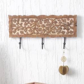 Fergana Wall Hooks (Medium Polish)