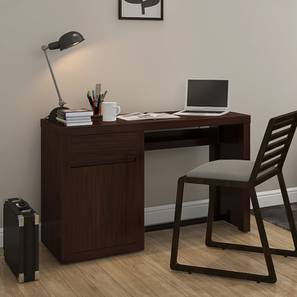 barrie study table - urban ladder