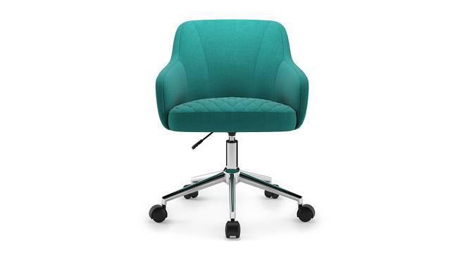 Ferriss Study Chair - Ferriss Study Chair Aqua