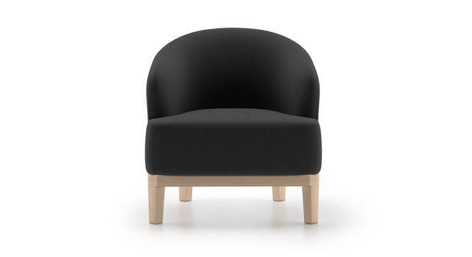 Ursula Lounge Chair - Ursula Lounge Chair Dark Grey