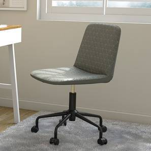 Rossen Study Chair (Grey)