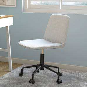 Rossen Study Chair (White)