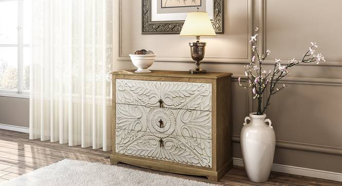 Annika Chest Of Drawers - Annika COD