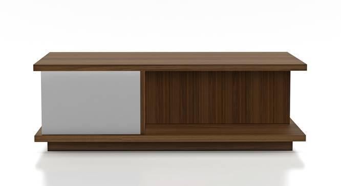 Webber Storage Coffee Table (White) by Urban Ladder