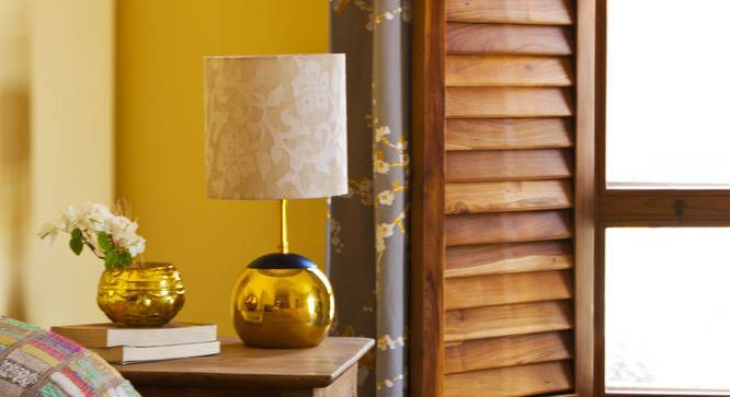 Fritz Table Lamp by Urban Ladder