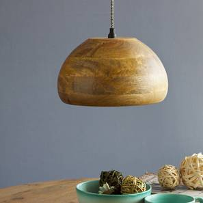 Treen Ceiling Light by Urban Ladder