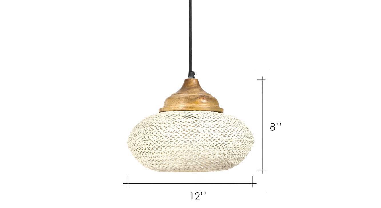 Baya ceiling light 07
