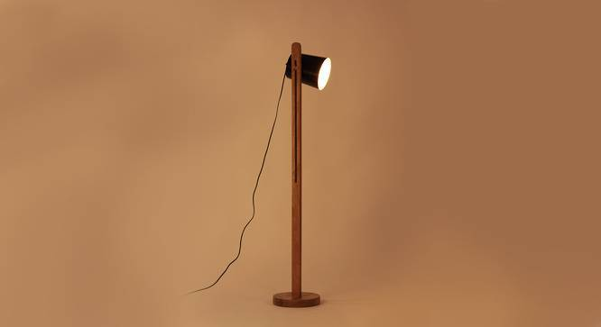 Bodie Floor Lamp by Urban Ladder