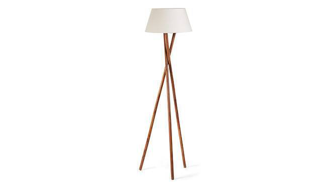 Lavu Floor Lamp - Lavu Floor Lamp
