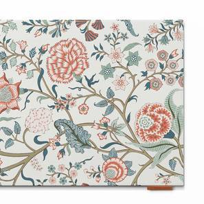 """Calico Table Runner (12"""" x 70"""" Table Linen Size, Floral Retreat  Pattern)"""