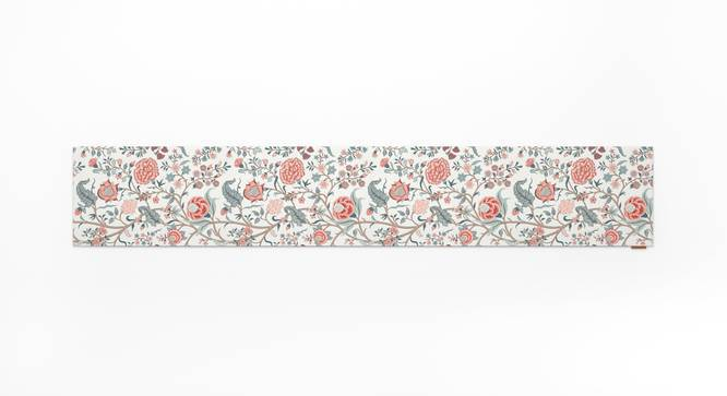 "Calico Table Runner (12"" x 70"" Table Linen Size, Floral Retreat  Pattern) by Urban Ladder"