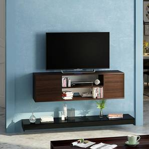 "Astrid 47"" TV Unit (Black)"