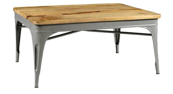 Soren Coffee Table (Grey) by Urban Ladder