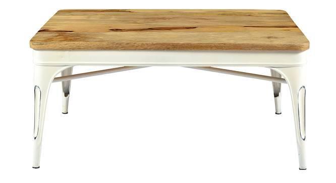 Soren Coffee Table (Cream) by Urban Ladder