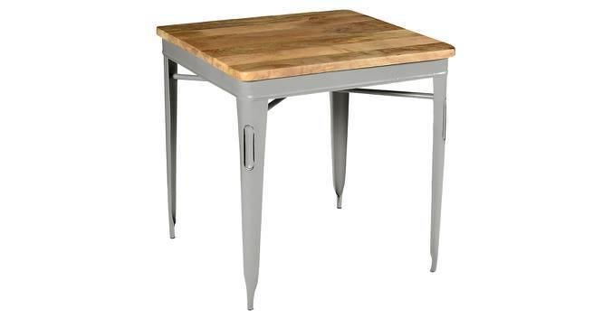 Soren High Table (Grey) by Urban Ladder