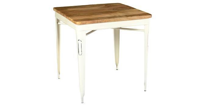 Soren High Table (Cream) by Urban Ladder