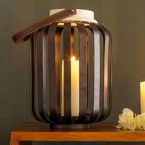 Zorya Lantern (Black)
