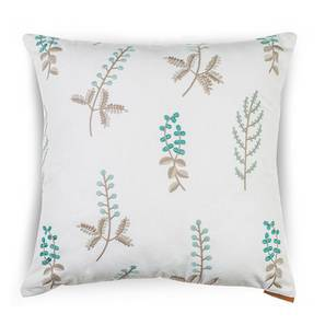 Helmsley Embroidered Cushion Cover - Set Of 2 by Urban Ladder