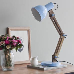 Study lamps buy study lamps online at low prices in india urban otto study lamp natural finish aloadofball Choice Image