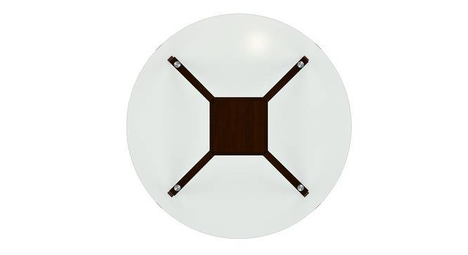 Wesley Dalla 4 Seater Round Glass Top Dining Table Set  : WesleyDalla4SeaterRoundGlassTopDiningTableSetBeige6 from www.urbanladder.com size 666 x 363 jpeg 7kB