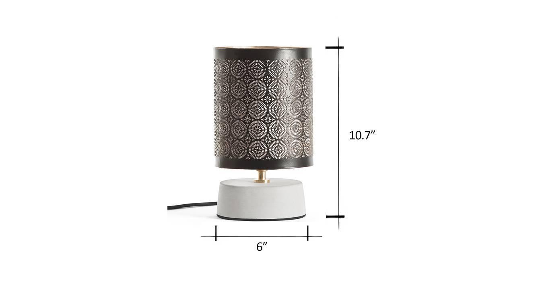 Archer table lamp 21