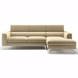 Chelsea Adjustable Sectional Sofa (Beige)