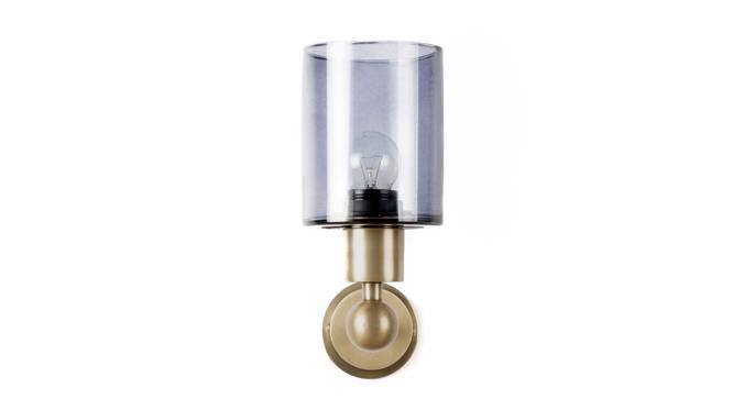 Draper Wall Lamp (Brass Base Finish) by Urban Ladder
