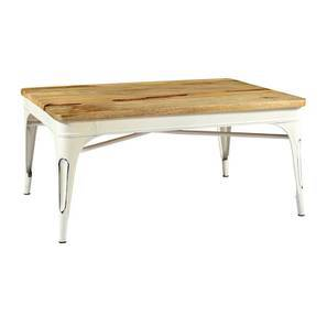 Soren Coffee Table (Cream) by Urban Ladder