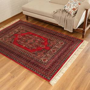 "Shirin Carpet (36"" x 60"" Carpet Size) by Urban Ladder"