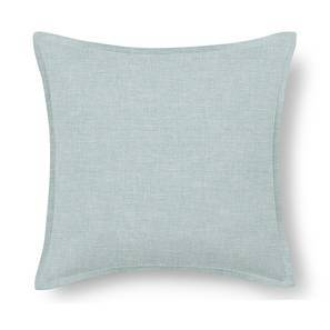"Tito Cushion Cover - Set Of 2 (16"" X 16"" Cushion Size, Skylight Blue) by Urban Ladder"