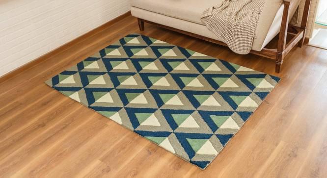 Almasi Carpet by Urban Ladder