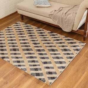 """Kawayan Carpet (48"""" x 72"""" Carpet Size) by Urban Ladder"""