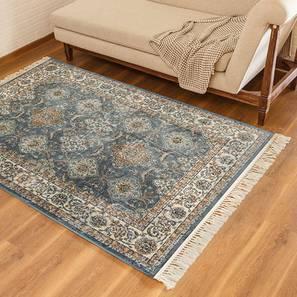 """Pantea Carpet (36"""" x 60"""" Carpet Size) by Urban Ladder"""