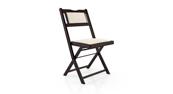 Axis Folding Chair (Mahogany Finish) by Urban Ladder