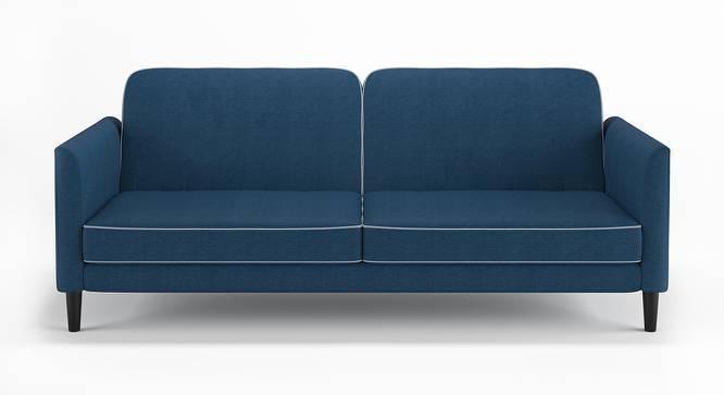Felicity Sofa Cum Bed (Blue, Yes) by Urban Ladder