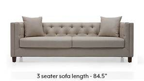 Windsor Sofa (Pearl White)
