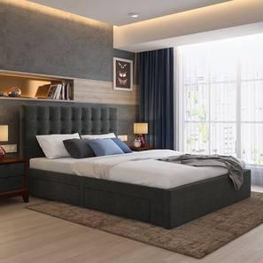 Bed Designs Buy Latest Modern Designer Beds Urban Ladder - Cot designs for bedroom