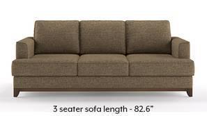 Halden Sofa (Dune Brown)