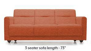 Lloyd Sofa (Lava Rust)