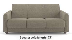 Lloyd Sofa (Mist Brown)