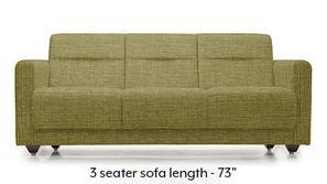 Lloyd Sofa (Olive Green)