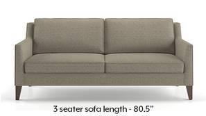 Greenwich Sofa (Mist Brown)