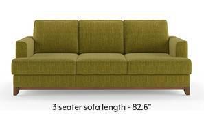 Halden Sofa (Olive Green)