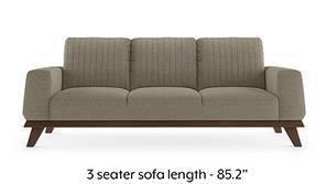 Granada Sofa (Mist Brown)