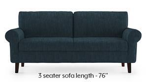 Oxford Sofa (Indigo Blue)