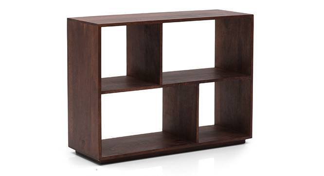 Tetris Side Shelf by Urban Ladder