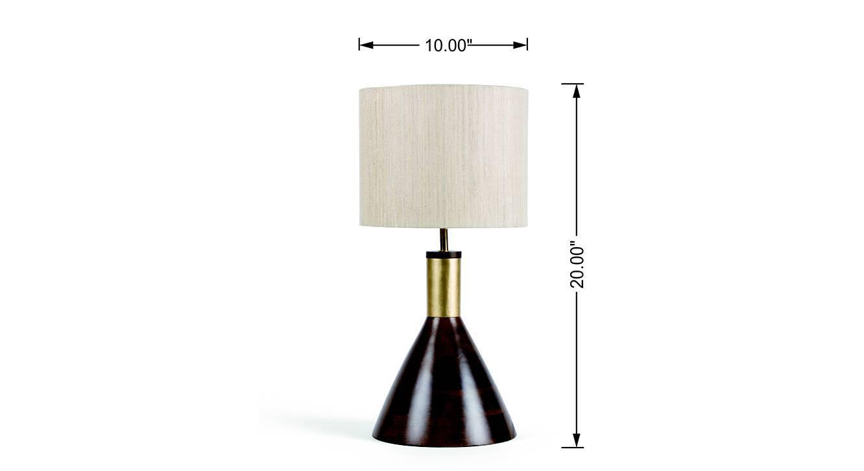 Miami table lamp 4