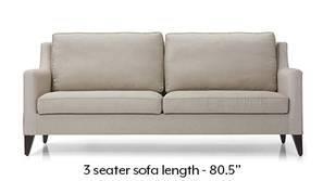 Greenwich Sofa (Pearl)